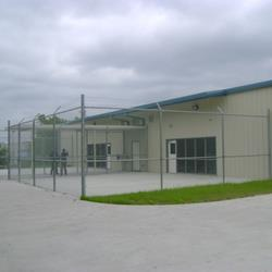 Brazos County Low Risk Detention Center, 2010