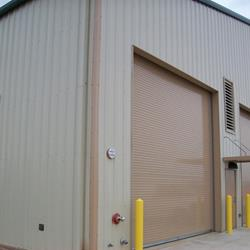 TTI Environmental Chamber Research Facility, Riverside Campus Texas A&M University  2010